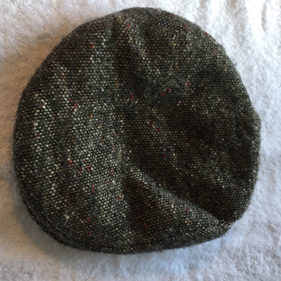 f8a39430 Hats of Ireland/Castlebar Accessories | Donegal Newsboy Wool Tweed ...
